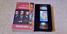 Goodfellas Widescreen UK PAL VHS VIDEO 1997 Joe Pesci Robert De Niro Scorsese