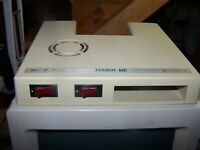 Mac N Frost Cooling Fan with two additional power outlets for vintage Macintosh