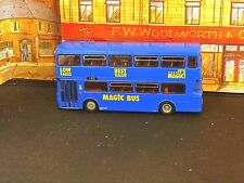 EFE - REF.NO.28607 GM STANDARD ATLANTEAN TYPE A MAGIC BUS (MANCHESTER)