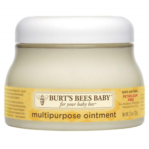 Burt's Bees Baby 100% Natural  Multipurpose Ointment, 210 g