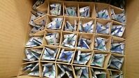(144 TUBES) TOOTHPASTE WHOLESALE FRESHMINT TOOTHPASTE 0.6 oz TRAVEL/CHARITIES