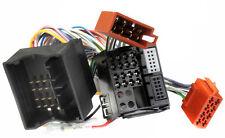 Iso2car Radio-adapter | für AUDI & andere