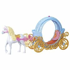 Disney Princesses - B6314 le Carrosse de Cendrillon