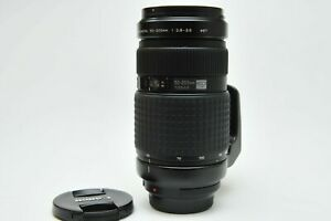 Olympus 50-200mm f/2.8-3.5 ED Lens for (Olympus/ Panasonic Four Thirds System)