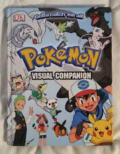 Dorsley Kingsley Pokemon Visual Companion 2013