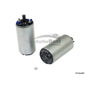 One New Bosch Electric Fuel Pump 69407 1510061A10 for Acura & more
