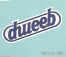 DWEEB - Scooby Doo (UK 3 Track CD Single)