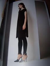 J Brand RTW Fall 2013 Lookbook HTF Leather Cover  87 pgs color JBrand Jeans
