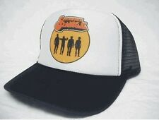 Clockwork Orange Trucker Hat mesh hat snapback hat black