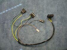 REPLACEMENT 67 68 DELCO 8 TRACK 2 RADIO HARNESS GTO PONTIAC GRAND PRIX 1967 1968