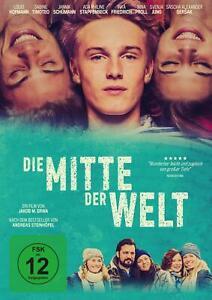 Die Mitte der Welt, DVD wie Neu