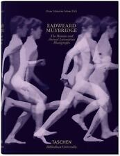 Eadweard Muybridge : The Human and Animal Locomotion Photographs (2014, Book,...