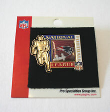 New England Patriots NFL Official Licensed Pin New National Football League