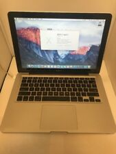 "Apple Macbook Pro A1278 Late 2008 13"" 2.4GHz c2d 8gbGB RAM 250GB (l00168)"