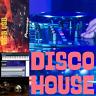 Disco House -Full Length & Unmixed!-DJ Friendly-320kbps-16GB-CDJ-Over1000Tracks!