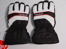 NEW Reusch Ski Gloves Adult Medium (8.5) Morvin RtexXT #4201262S SAMPLES