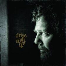 Drive All Night - Glen Hansard (2013, CD NIEUW)