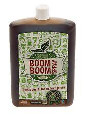 Biotabs BOOB BOOM SPRAY 250ml fertilizzante booster
