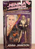 Jenna Jameson Halloween Jenna Action Figure