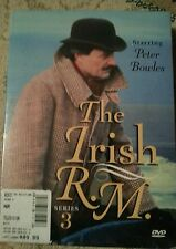 The Irish R.M. - Series 3 (DVD, 2006, 2-Disc Set)