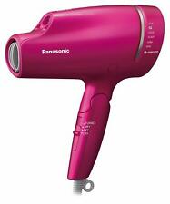 Panasonic Hair Dryer Nanocare Vivid Pink EH-NA9B-VP Import from Japan DHL