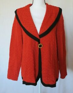 Misook Orange Coats Jackets For Women For Sale Ebay