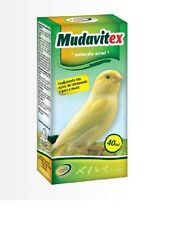 Bird Supplement Food Stimulant for Moulting with Amino Acids & Vitamins - 40 ml