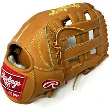 PRO303-RightHandThrow Rawlings Heart of the Hide Horween 12.75 Baseball Glove