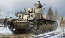 Hobby Boss 1/35 Soviet T-28 Medium Tank #83853  *New*Sealed*