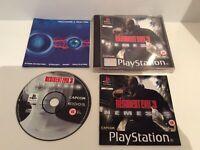 Psl Playstation Resident Evil 3 Nemesis