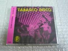 [ New ] the pillows CD TABASCO DISCO Factory sealed Japan import Sawawa Yamanaka