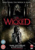 The Wicked DVD Nuovo DVD (101FILMS032)