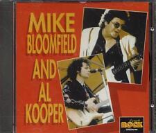 Mike Bloomfield/Al Kooper - Il Grande Rock Italy Promo Cd Sigillato