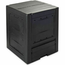 TOOMAX Ambition Composter 260l Garden Lawn Outdoor