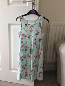 H&M Dress 122/128 7-8 Years