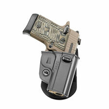 Fobus Concealed Paddle Holster for Sig P938 & P238 - KMSG