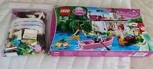 """Lego 41052 Disney - Princess """"Arielles magischer Kuss""""!"""