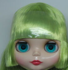 """Takara 12"""" Neo Blythe Special Hair Nude Doll from Factory TBY78"""