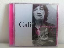 CD ALBUM CALI L amour parfait 0 724358 206425