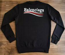 New Balenciaga Sweater Size S