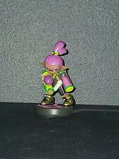 Purple Inkling Boy Amiibo Alternate Color Nintendo Switch Wii U Splatoon 1 2 US