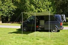 VW Camper Van Sun Canopy Awning Van Conversions Motorhomes 2.4m x 3m Camouflage