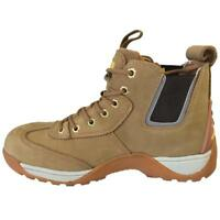Buckler BHYB1 Hybridz Safety Lace/Dealer Leather Work Boot - Sale Price