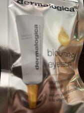 Dermalogica BioLumin-C Eye Serum SEALED IN BAG 0.2 fl oz🌷Fast Shipping $45value