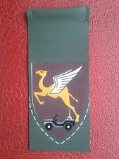 Israel IDF Bedouin Scouts Unit tag