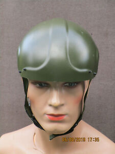 Helmet Protective,Lightweight ;NP Aerospace LTD,oliv,Size: Standard,2014