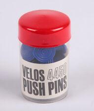VINTAGE Velos 4450 PUNTINE BLU 2 x vasche di 20