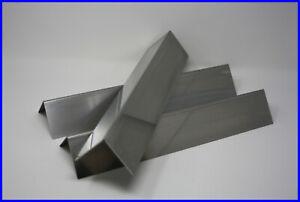 1,5mm Edelstahl 3x Aromaschienen Spirit 200 210 S210 ab 2013 Brennerabdeckung