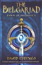 Belgariad 1: Pawn of Prophecy (The Belgariad (RHCP)),David Eddings