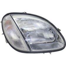 For SLK32 AMG 02-04, Headlight